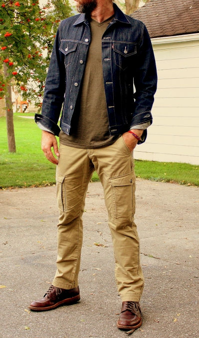 How To Wear Dockers Shoes