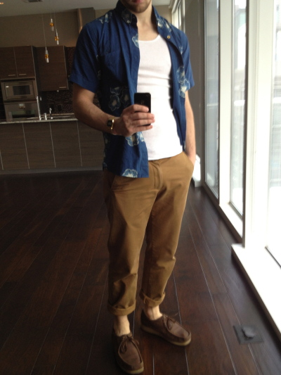 What S The General Consensus On Clarks Wallabees