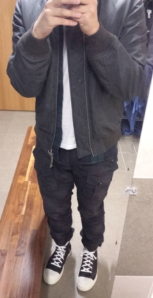 What Renalan Is Wearing