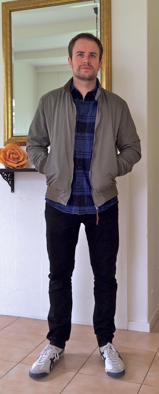 Cdn Frugal Male Fashion