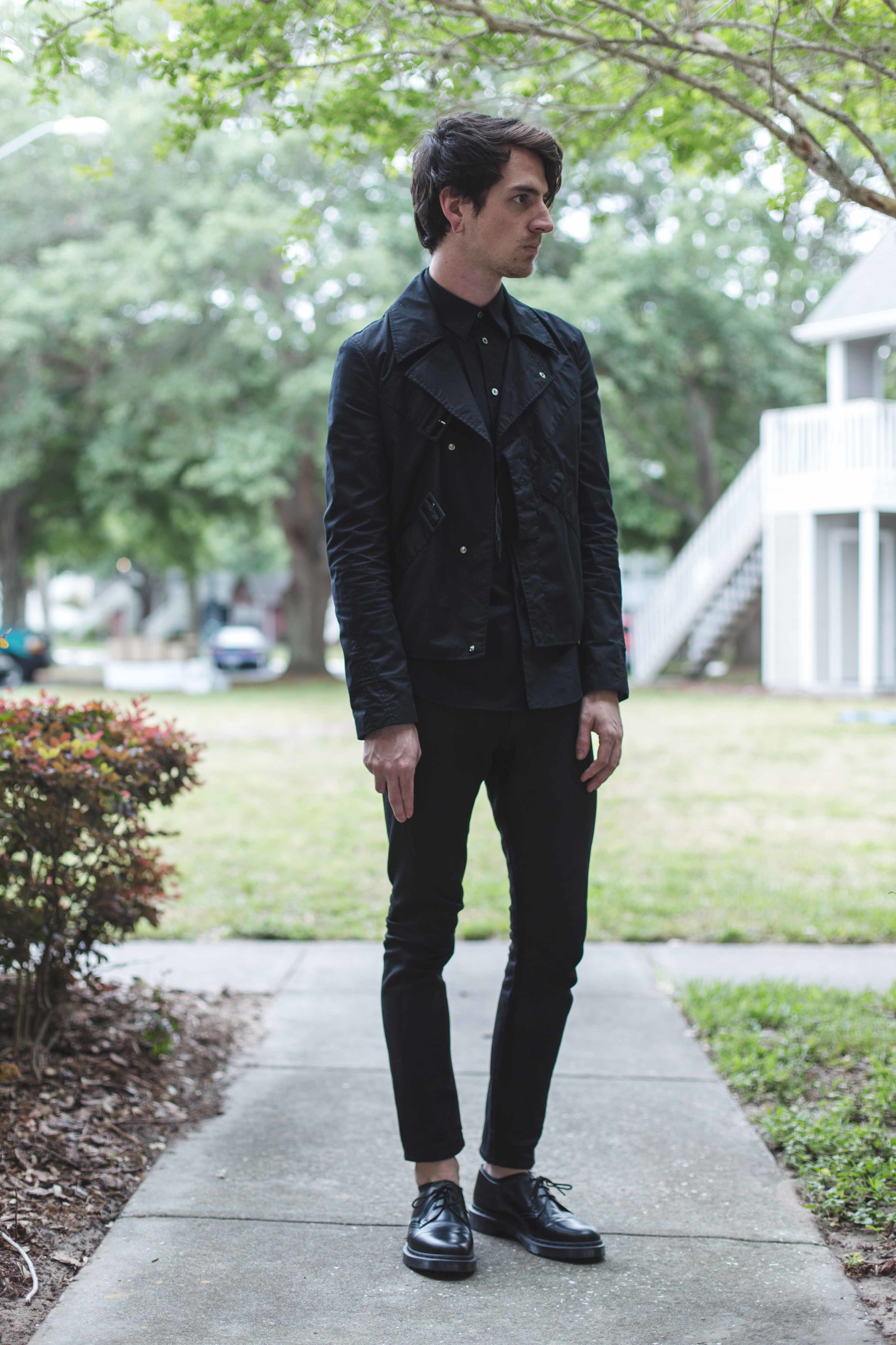 Shoes To Wear With Tapered Jeans