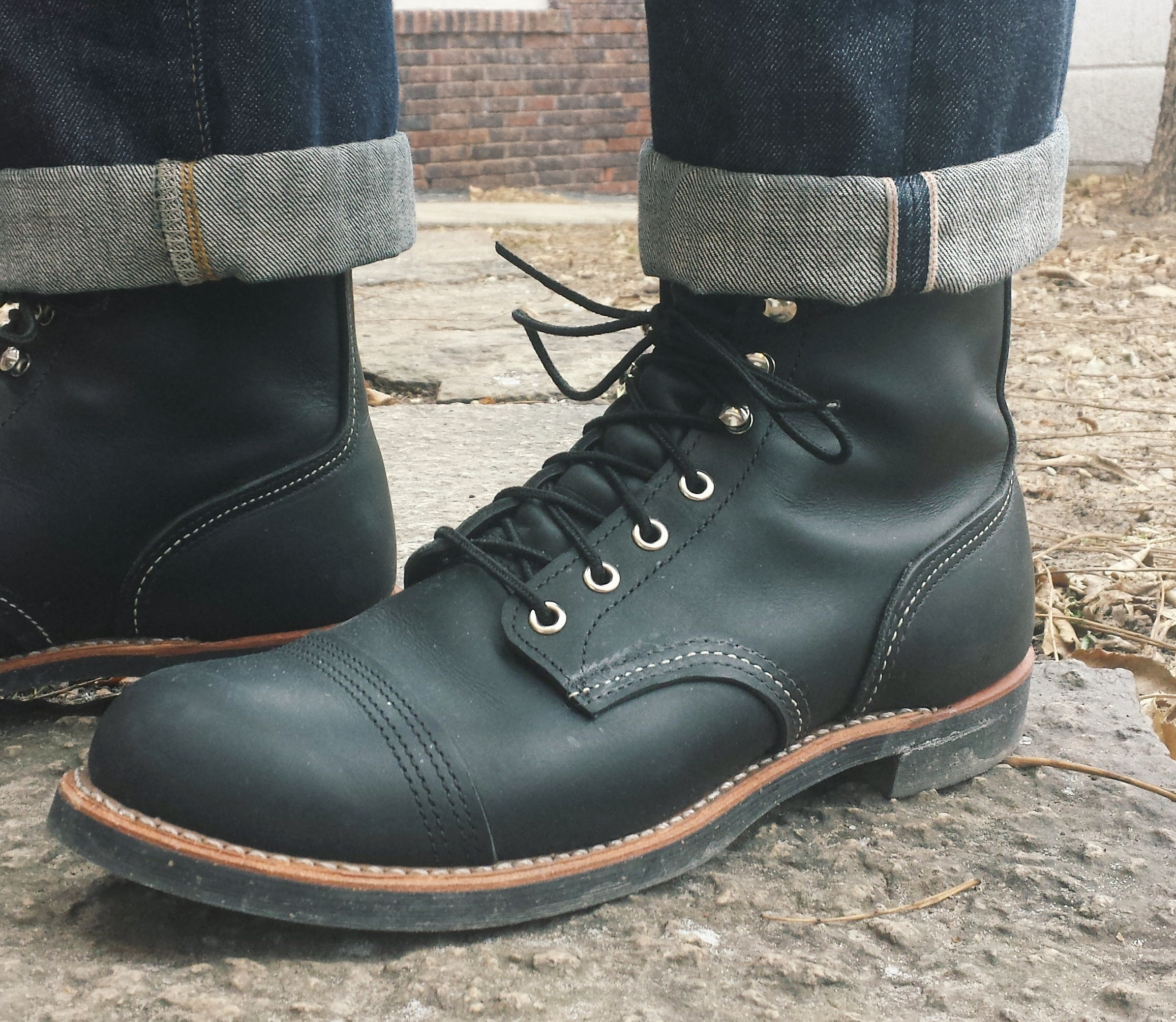 Boots - Boot Hto - Part 820