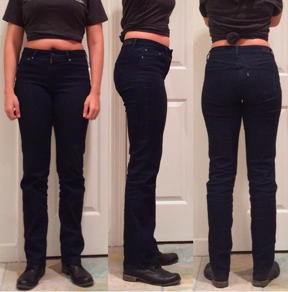 Populaire Pear shaped ladies, talk to me about your jeans, pants, and skirts  XW03