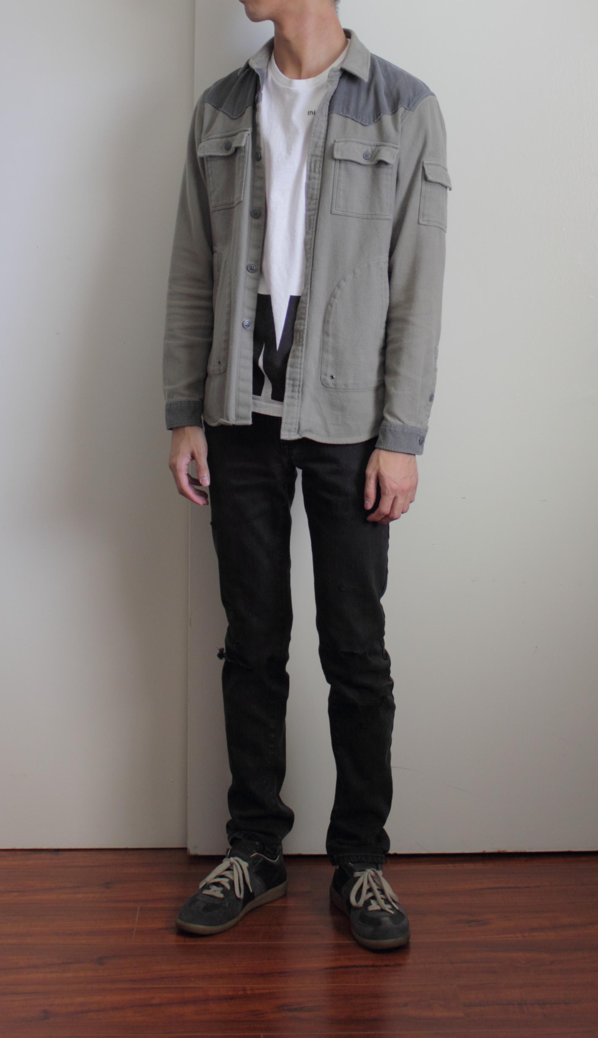Reddit Male Fashion Adivce