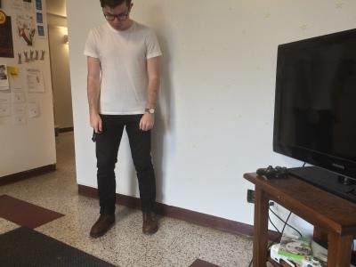 Abc Pants Male Fashion Advice